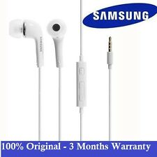Samsung In Ear Headphone 3.5mm Jack EHS64AVFWE Earphones with Mic - 3.5 mm jack
