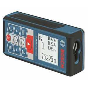Bosch Professional GLM 80 Laser Digital Distance Tape Measure/Point,Range Finder