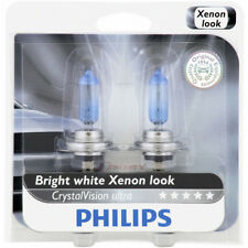 Philips Low Beam Light Bulb for BMW 135is 328i xDrive 550i M3 528i 330Ci nz