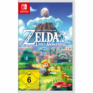 The Legend of Zelda: Link's Awakening(Nintendo Switch)
