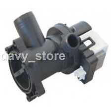 Pompe tuyau d'échappement machine à laver WHIRLPOOL IGNIS 480111100786