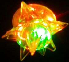 Amazing Multi Colour Star design LED Small Dim Light for Dreamhome, Bar, Disco