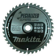 Makita B-40593 190mm X 20mm X 40t Specialized Mitre Saw Blade