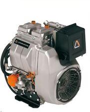 Motore Lombardini KOHLER 25LD 425 2 cilindri  Engine - motor - Moteur Diesel