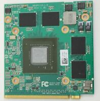 NVIDIA 9600M GT for Acer 9920G MXM replace 9600M 8600M GT