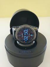 Samsung  Gear S3 Frontier Bluetooth Smart Watch - Black SM-R760