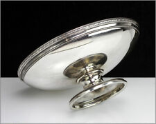 Antique 1915 - TIFFANY & Co - №18922 Makers 12880 Sterling Silver 925-1000 Bowl