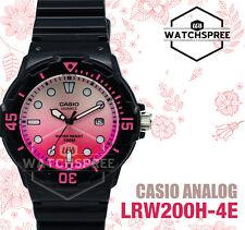 Casio Analog Watch LRW200H-4E