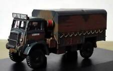 "OXFORD 76QLD001 - BEDFORD QLD ""ARMY FIRE SERVICE"" - 1:76"