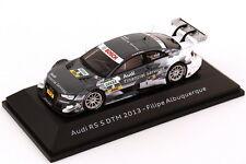 1:43 Audi RS 5 DTM 2013 Rosberg Financial Services Nr. 6 Albuquerque - Dealer-Ed