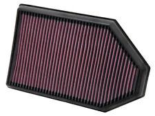 K&N Luftfilter Dodge Charger 6.4i (SRT-8) 33-2460