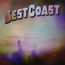 Best Coast - Fade Away Vinyl LP 7 Tracks Alternative Rock