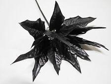 weihnachts kr nze girlanden und pflanzen in schwarz g nstig kaufen ebay. Black Bedroom Furniture Sets. Home Design Ideas