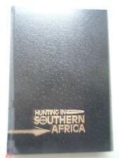 Hunting in Southern Africa 1994 Südafrika Jagd