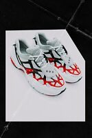 """Saucony Grid Web """"Limited Edition"""" Sneakers S70466-2 Men's"""