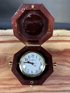 Howard Miller 645-187 (645187) Mantel/Mantle/Shelf Clock For Parts