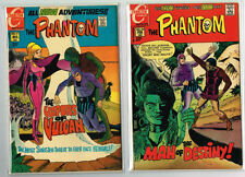 Phantom Comic Books