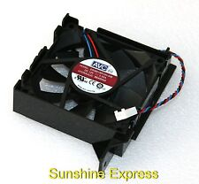 New AVC Fan DS08015R12H-006 Dell HX022 JY705 for Studio 540s Inspiron 530s 531s