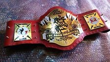 Legion of Doom Wrestling Championship Title Belt