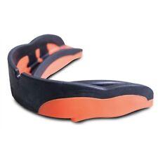 Shockdoctor Mouthguard V1.5 Adults Black/Orange