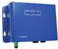 Foxcom AL5R3-55 Fiber Optic Receiver 5L Band RX w/CWDM Compact