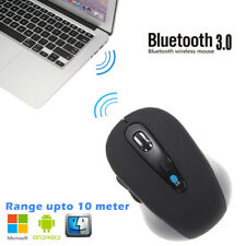 Mini Smart Wireless Bluetooth 3.0 Optical Mouse for Win8 Tablet Surface Computer