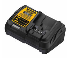 DEWALT 12-Volt to 20-Volt Lithium-Ion Battery Charger DCB115 NEW PACK DRILL