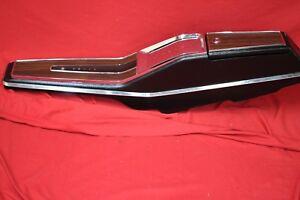 1970-1972 Skylark Console