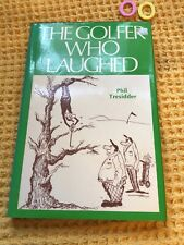 More details for the golfer who laughed  glorious funny tales  first edition hb