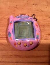 Tamagotchi 2004 Dark Pink