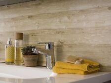 Rouleau de revêtement adhésif décoratif BOIS BRUT NATUREL 0.45X2 m