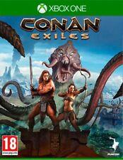 Deep Silver Xbox One Conan Exiles