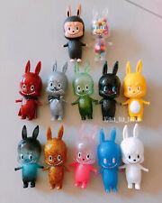 Labubu The Little Monsters Kasing Sofubi mini Figure Series 2 Set of 12