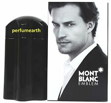 Mont Blanc Emblem By Mont Blanc 2.0 oz/60 Ml. Edt Spray For Men New In Box