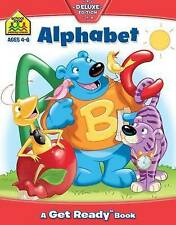 Alphabet by Hinkler Books (Paperback, 2009)