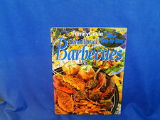Family Circle - Step-by-Step - Sensational Barbecues - Murdoch - SC