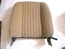 ROVER SD1 2300 SEAT SQUAB LH CORIANDER 1976-1980 NEW NOS BRC 3879 GCB GENUINE