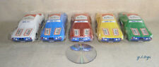Plastic BMW Limited Edition Diecast Cars, Trucks & Vans