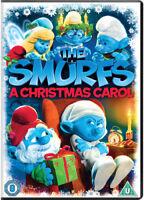 The Smurfs: A Christmas Carol DVD (2013) Troy Quane cert U ***NEW*** Great Value