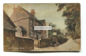 Boxley Road, Maidstone area? Possible tea / refreshment house - old postcard