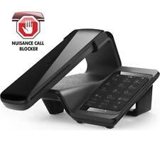 IDECT LLOYD PLUS DIGITAL CORDLESS PHONE ANSWER MACHINE - BRAND NEW