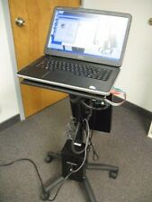 Working Tom-Cat Orthopedic Foot Scanner for Orthotics w/ Computer Software Stand