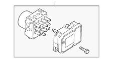 Genuine Ford Control Assembly DB5Z-2C215-A