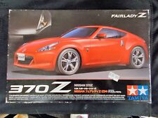 Tamiya Nissan 370Z Fairlady