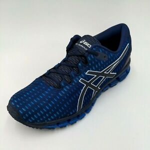 Asics Mens Gel Quantum 360 Shift Blue Black  Size 8.5