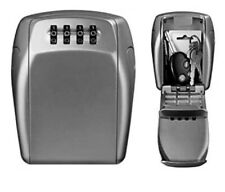 Master Lock Key Safe Box Combination Lock Heavy Duty Reinforced Security 5415D