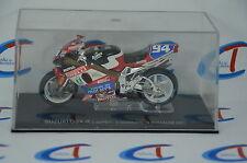 2175 MOTORBIKE MOTOGP - scala 1:24 - 2001 SUZUKI GSX-R #94