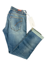 Dondup Jeans Uomo Mod. RITCHIE (Simile modello GEORGE)  UP424 DS0050 U50