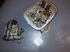 04 BMW R1150GS Right Side Cylinder Head Valves camshaft cam rockers
