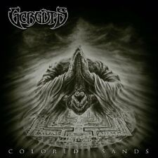 Gorguts - Colored Sands [CD]